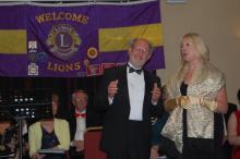 TMTG at the Lions Club