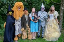Wizard of Oz Group