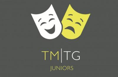 TMTG Juniors Logo